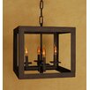 <strong>Laura Lee Designs</strong> Cube Mini Chandelier