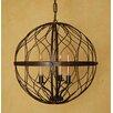 Laura Lee Designs Sphere Chandelier