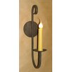 Laura Lee Designs Luxe Single Wall Sconce