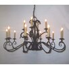 <strong>Laura Lee Designs</strong> Windsor Chandelier