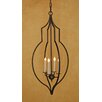 <strong>Laura Lee Designs</strong> Luna Chandelier
