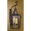 <strong>Capri Wall Lantern</strong> by Laura Lee Designs