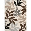 <strong>Kalora</strong> Milano Leaves II Frieze Rug