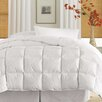 Blue Ridge Home Fashions 233 Thread Count Down Alternative Comforter