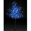 Hometime Snowtime 200 LED Light Blossom Tree