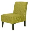 Cortesi Home Chicco Citron Side Chair