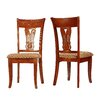 <strong>Cortesi Home</strong> Josephine Side Chair (Set of 2)