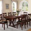 <strong>Larissa Extendable Dining Table</strong> by Milton Green Star