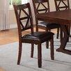 Milton Green Star Larissa Side Chair (Set of 2)