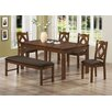 Milton Green Star Sevilla Dining Table