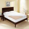 Sleep Innovations Inc. SculptedMemory Foam Topper