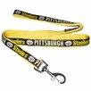 Doggie Nation NFL Ribbon Dog Leash