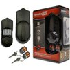 "<strong>2"" Remote Control Electronic Deadbolt</strong> by SimpliciKey, LLC"