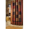 <strong>Kashmir Polyester Shower Curtain</strong> by Manor Hill Bedding