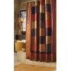 Manor Hill Bedding Kashmir Polyester Shower Curtain