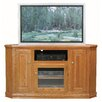 "Eagle Furniture Manufacturing Classic Oak 57"" TV Stand"