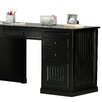 <strong>Eagle Furniture Manufacturing</strong> Coastal Computer Desk Return