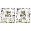 <strong>Thirstystone</strong> 2 Piece Witchy Occasions Coasters Set