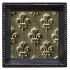 <strong>Fleur de Lis Embossed Ambiance Coaster Set (Set of 4)</strong> by Thirstystone