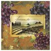 Thirstystone Vineyard Welcome Occasions Coasters Set (Set of 4)