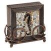 Thirstystone 5 Piece Seahorse Ambiance Coaster Gift Set