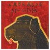 <strong>Thirstystone</strong> Labrador Retriever Occasions Coasters Set (Set of 4)