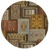 Thirstystone Woven Beauty Cork Coaster Set (Set of 6)