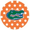 <strong>Thirstystone</strong> University of Florida Dots Collegiate Coaster (Set of 4)