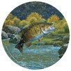 <strong>Thirstystone</strong> Bass Occasions Coaster (Set of 4)