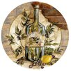 Thirstystone Olive Oil Occasions Coaster (Set of 4)
