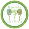 Thirstystone All You Need Is Love Occasions Coaster (Set of 4)