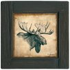 <strong>Lodge Moose Ambiance Coaster Set (Set of 4)</strong> by Thirstystone