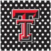 Thirstystone Texas Tech University Square Occasions Trivet