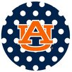 <strong>Auburn University Dots Collegiate Coaster (Set of 4)</strong> by Thirstystone