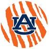 Thirstystone Auburn University Stripes Collegiate Coaster (Set of 4)