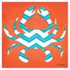 <strong>Thirstystone</strong> Crabby Occasions Coasters Set (Set of 4)