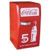 Koolatron Coca Cola Retro Compact Refrigerator