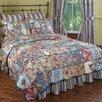 Kensington Garden Quilt Set