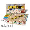 <strong>Late for the Sky</strong> D.I.Y.-opoly Board Game