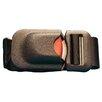 Smart Caregiver Corporation Easy Release Seat Belt