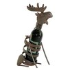 <strong>Moose Wine Holder</strong> by River Cottage Gardens