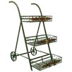 River Cottage Gardens 3 Tier Cart