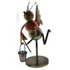 <strong>Bee Figurine</strong> by River Cottage Gardens