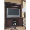 "Wildon Home ® Irish Countryside 62"" TV Stand with Hutch"