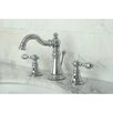 <strong>American Classic Double Handle Widespread Bathroom Faucet with ABS ...</strong> by Kingston Brass