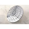 """<strong>Milano 8"""" Three Tier Shower Head</strong> by Kingston Brass"""