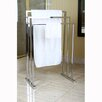 <strong>Edenscape Free Standing Towel Rack</strong> by Kingston Brass