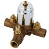 Kingston Brass Restoration Shower Valve