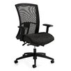 Global Total Office Vion High-Back Chair with Arms
