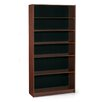 "<strong>Denver 72"" Bookcase</strong> by Global Total Office"